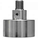 AMS 404.78, 2″ x 3″ Stainless Steel Split Core Sampler Cup