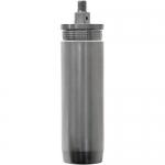 AMS 404.88, 1.5″ x 12″ Stainless Steel Split Core SamplerCup & Cap