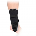 Advanced Orthopaedics 441-C, Lycra-Gel Ankle Brace, Child