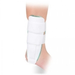 Advanced Orthopaedics 442, Air-Gel Ankle Brace, Regular