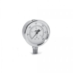 Cat Pumps 6088, 3000PSI Brass Pressure Gauge
