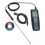 Bel-Art Products 60901-0200, Durac RTD Electronic Thermometer