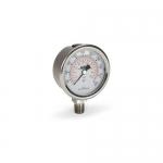 Cat Pumps 6097, 3000PSI Stainless Steel Pressure Gauge