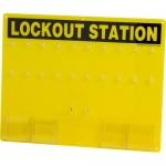 Brady 65551, Department Lockout Station