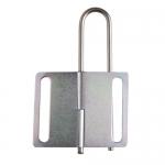 Brady 65567, Steel Lockout