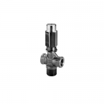 Cat Pumps 7190, Brass 6.5GPM 5000PSI High-Pressure Relief Valve