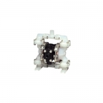 Alemite 8301, 1/4″ Diaphragm Poly Pump, Teflon Diaphragm Material