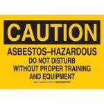 Brady 58764, Do Not Disturb w/Out Proper… Sign