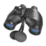 Barska AB10510, Battalion Range Finding Reticle w/ Compass Binocular