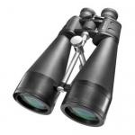 Barska AB10768, X-Trail Binoculars Braced In Tripod Mount, 30x/80mm