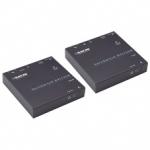 BlackBox ACS261A-SM, ServSwitch DVI-D USB KVM-over-Fiber Extender