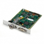 BlackBox ACX1MT-DHID-SM, ServSwitch DKM Transmitter Modular Interface