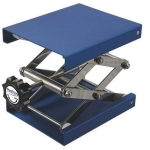 BrandTech B11021, 16x13cm Anodized Aluminum Support Jack