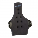 Core Products BAK-470-AVG, Ergonomical Design Spinal Back Support