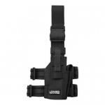 Barska BI12252, CX-500 Drop Leg Handgun Holder