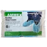 AMMEX BOOTIES-XL, Extra Large Shoe Covers