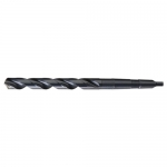 Cleveland C12518, 2411 HSS Taper Shank Drill