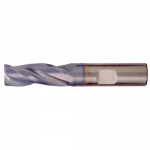 Cleveland C60380, Style CEM-EM-3 Bright End Mill