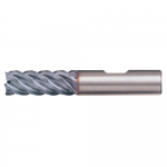 Cleveland C60428, Style CEM-EM-5 Bright End Mill