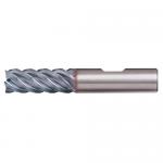Cleveland C60436, CEM-EM-5 High Helix for Steel