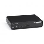 BlackBox EME110A-R2, AlertWerks Monitoring Hub