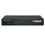 BlackBox EME1P8, AlertWerks Expansion Unit, Hub