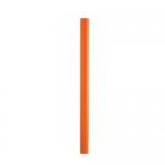 Accuform FBS101OR, 36″ Orange Tubular Traffic Delineator Mount Marker