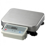 A&D Weighing FG-150KBMN, FG-K Series Bench Scale without Column
