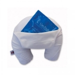 Core Products FIB-235, Headache Ice Travel Pillow with Pack