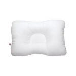 Core Products FIB-241, Midsize D-Shaped Center Cervical Pillow