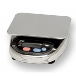 A&D Weighing HL-3000WPN, HLWP Series Digital Compact Scale