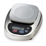 A&D Weighing HL-300WP, HLWP Series Digital Compact Scale
