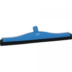 Accuform HRM131BU, 20″ Blue Double Blade Squeegee Head