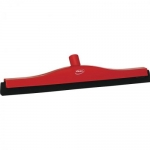Accuform HRM131RD, 20″ Red Double Blade Squeegee Head