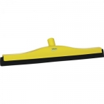 Accuform HRM131YL, 20″ Yellow Double Blade Squeegee Head