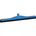 Accuform HRM133BU, 24″ Blue Double Blade Squeegee Head
