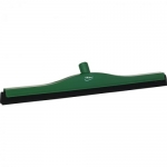 Accuform HRM133GN, 24″ Green Double Blade Squeegee Head