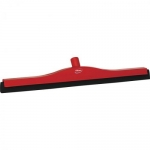 Accuform HRM133RD, 24″ Red Double Blade Squeegee Head
