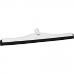 Accuform HRM133WT, 24″ White Double Blade Squeegee Head