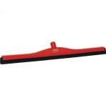 Accuform HRM136RD, 28″ Red Double Blade Squeegee Head