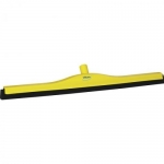 Accuform HRM136YL, 28″ Yellow Double Blade Squeegee Head