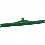 Accuform HRM139GN, 24″ Green Single Blade Squeegee Head