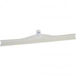 Accuform HRM139WT, 24″ White Single Blade Squeegee Head