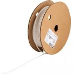 Brady HSA-24-WT, 03756 Bradymark Heat Shrink Tubing
