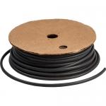 Brady HSA-48-BK, 03729 Bradymark Heat Shrink Tubing