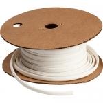 Brady HSA-64-WT, 03759 Bradymark Heat Shrink Tubing, White