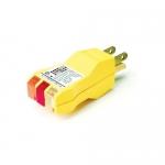 Accuform KDA110, Circuit Tester
