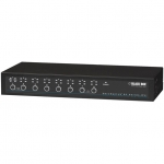 BlackBox KV9516A, ServSwitch EC for DVI + USB Server/Console, 16-Port