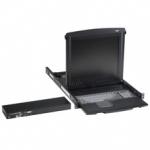 BlackBox KVT419A-1UV-R3, ServTray Complete, 19in,KVM Module