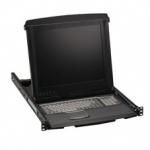 BlackBox KVT517A-1UV-R2, ServView V KVM Tray, Single-Port